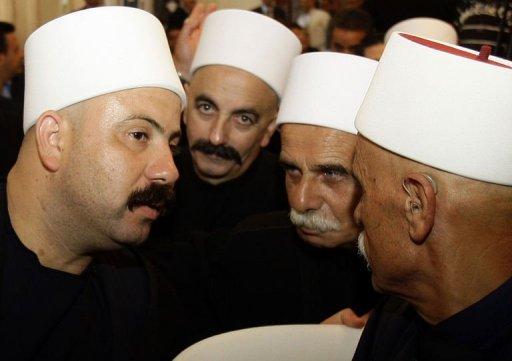 Druze dating non druze-in-Vaotu