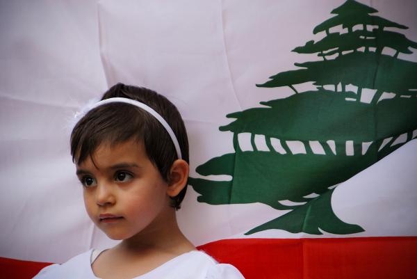 20100825 lebanon1 Kristen Bell